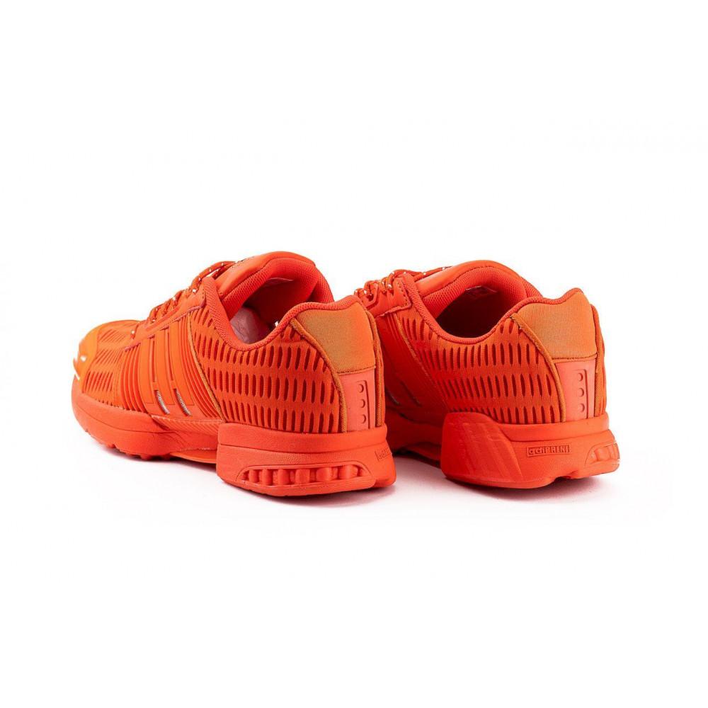 Демисезонные кроссовки мужские   - Мужские кроссовки текстильные весна/осень оранжевые Ditof A 1094 -8 7