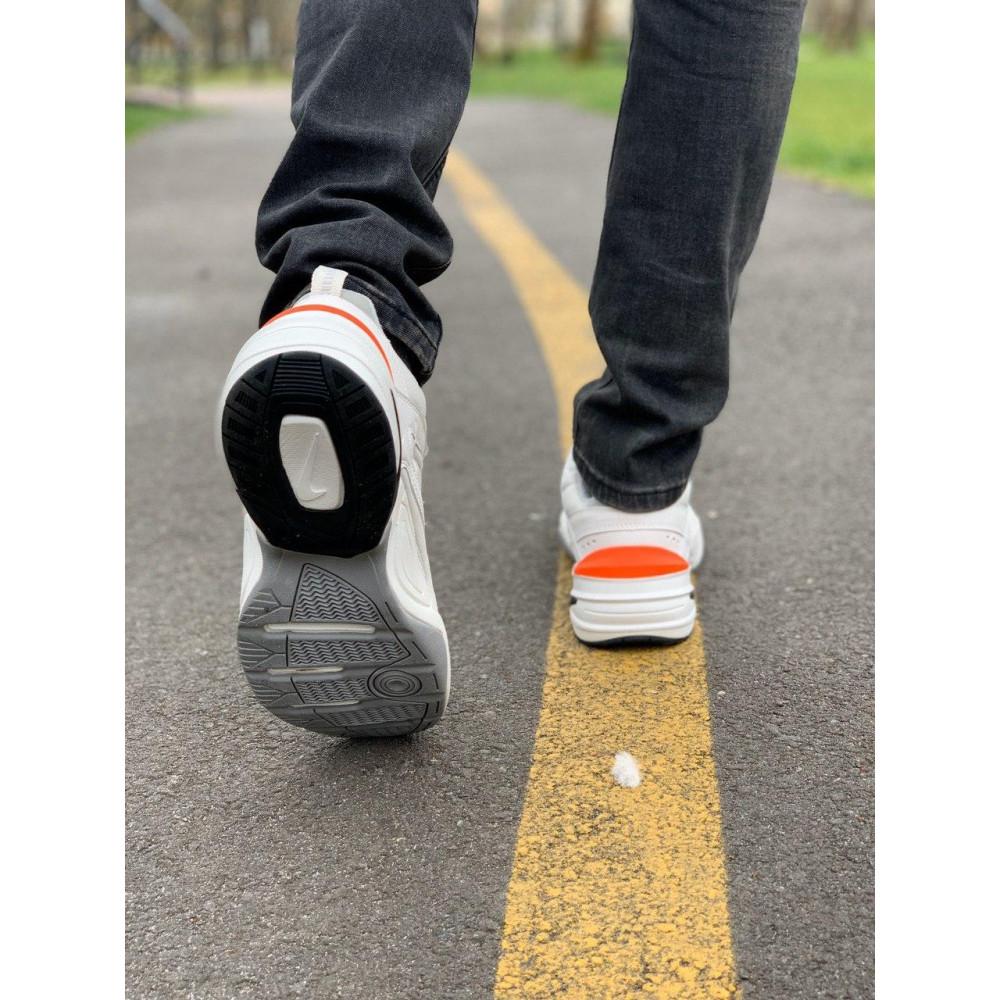 Демисезонные кроссовки мужские   - Кроссовки  натуральная кожа Nike M2K Tekno Найк М2К Текно (42,43,44) 7