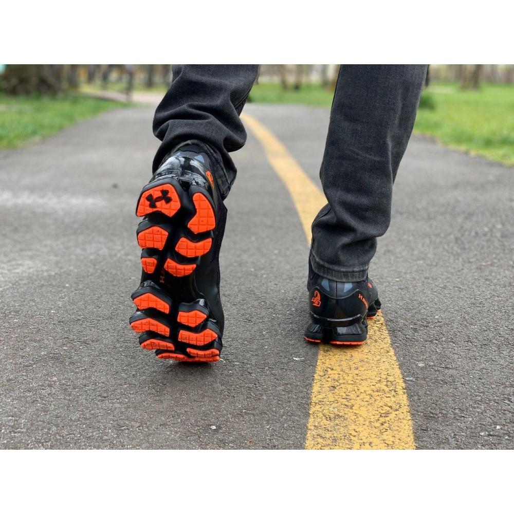 Демисезонные кроссовки мужские   - Кроссовки Under Armour Scorpio Running Андер Армор Скорпио Ранинг   (41 последний размер) 8