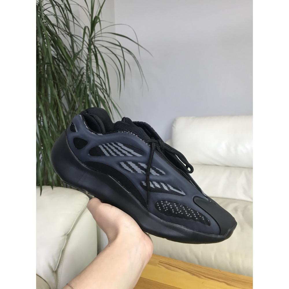 Демисезонные кроссовки мужские   - Кроссовки Кроссовки Adidas Yeezy 700 V3 Azael Адидас Изи  Азаель (41,42,43,44,45) 2
