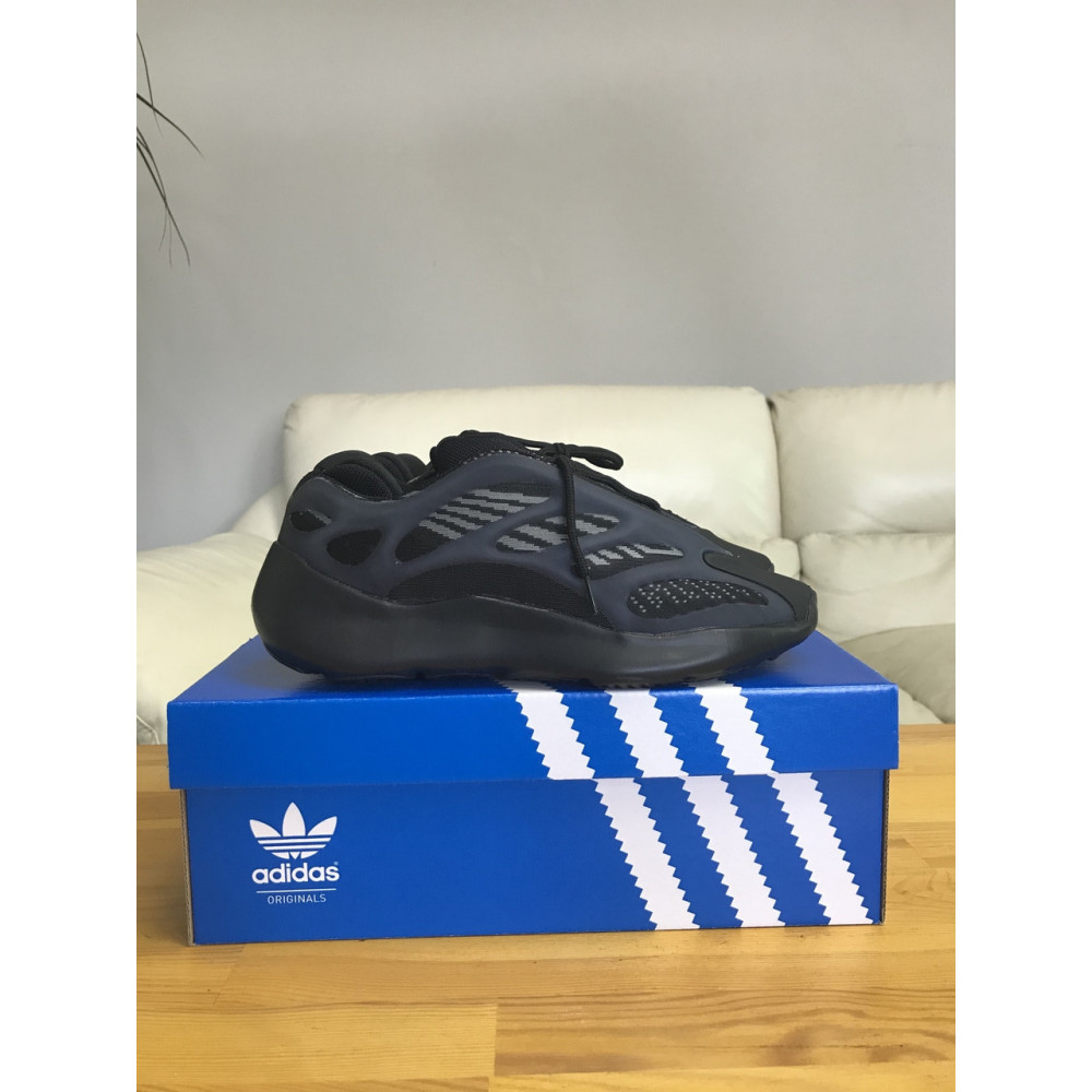 Демисезонные кроссовки мужские   - Кроссовки Кроссовки Adidas Yeezy 700 V3 Azael Адидас Изи  Азаель (41,42,43,44,45) 1
