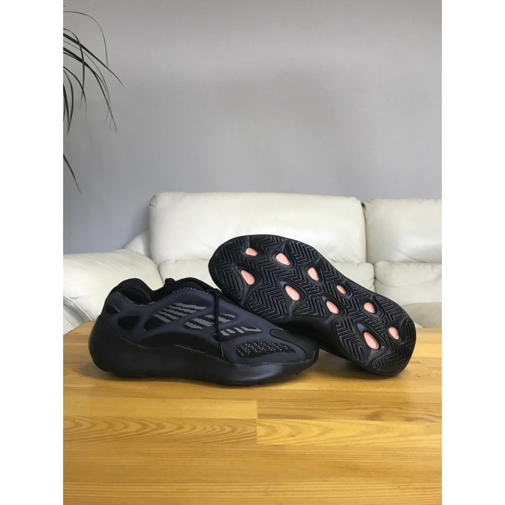 Демисезонные кроссовки мужские   - Кроссовки Кроссовки Adidas Yeezy 700 V3 Azael Адидас Изи  Азаель (41,42,43,44,45) 3