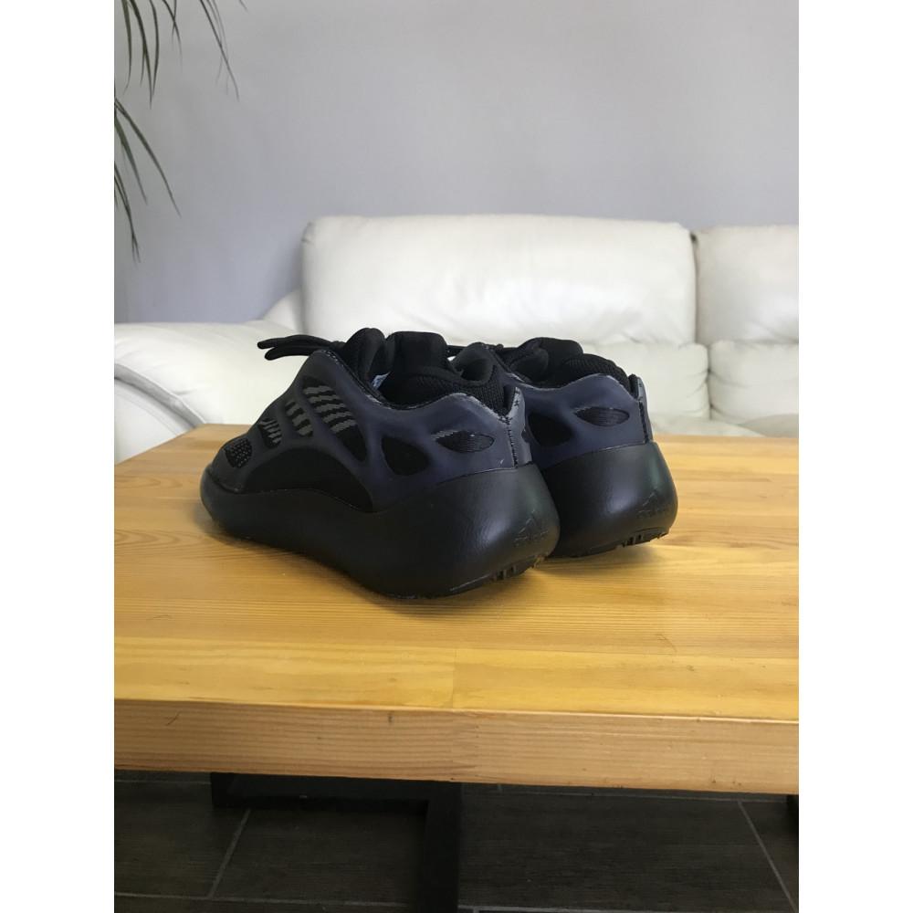 Демисезонные кроссовки мужские   - Кроссовки Кроссовки Adidas Yeezy 700 V3 Azael Адидас Изи  Азаель (41,42,43,44,45) 4