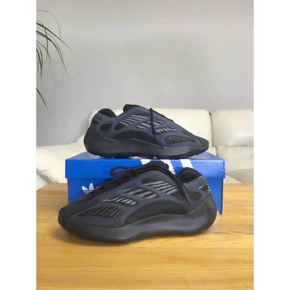 Демисезонные кроссовки мужские   - Кроссовки Кроссовки Adidas Yeezy 700 V3 Azael Адидас Изи  Азаель (41,42,43,44,45) 5