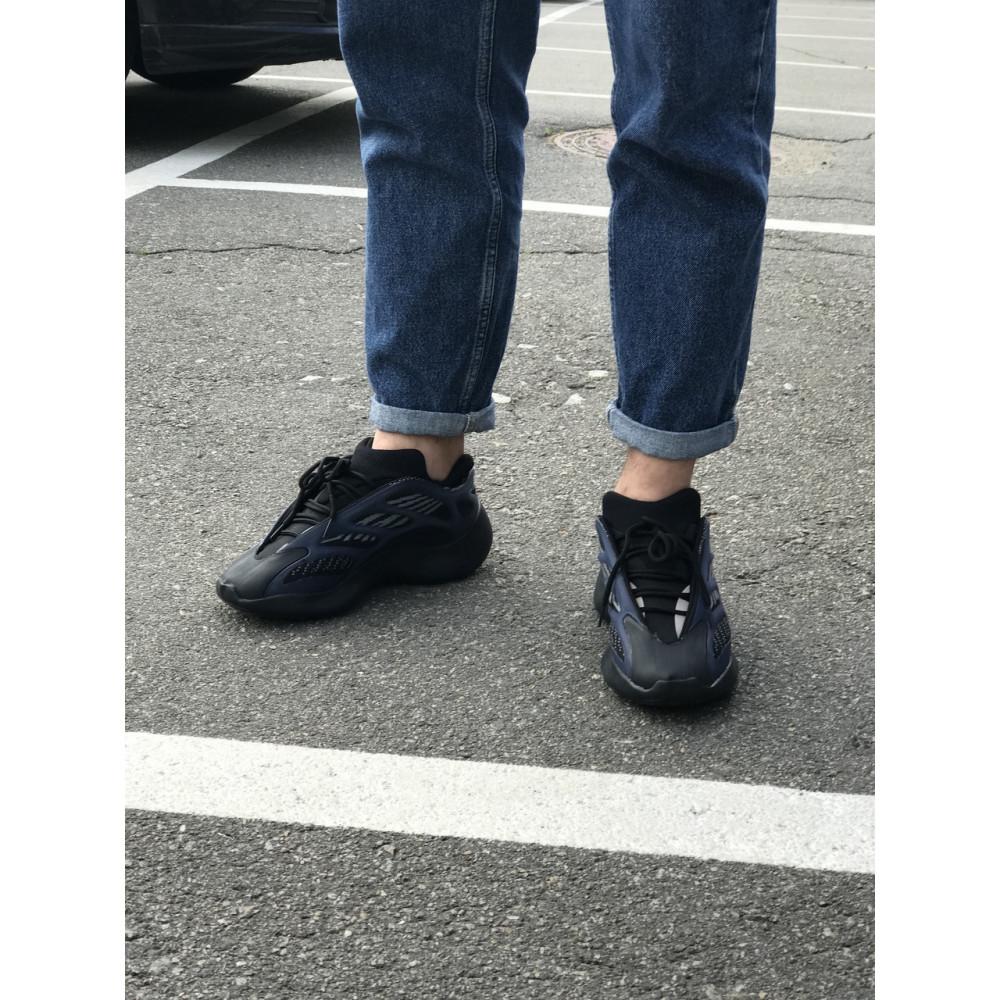 Демисезонные кроссовки мужские   - Кроссовки Кроссовки Adidas Yeezy 700 V3 Azael Адидас Изи  Азаель (41,42,43,44,45)