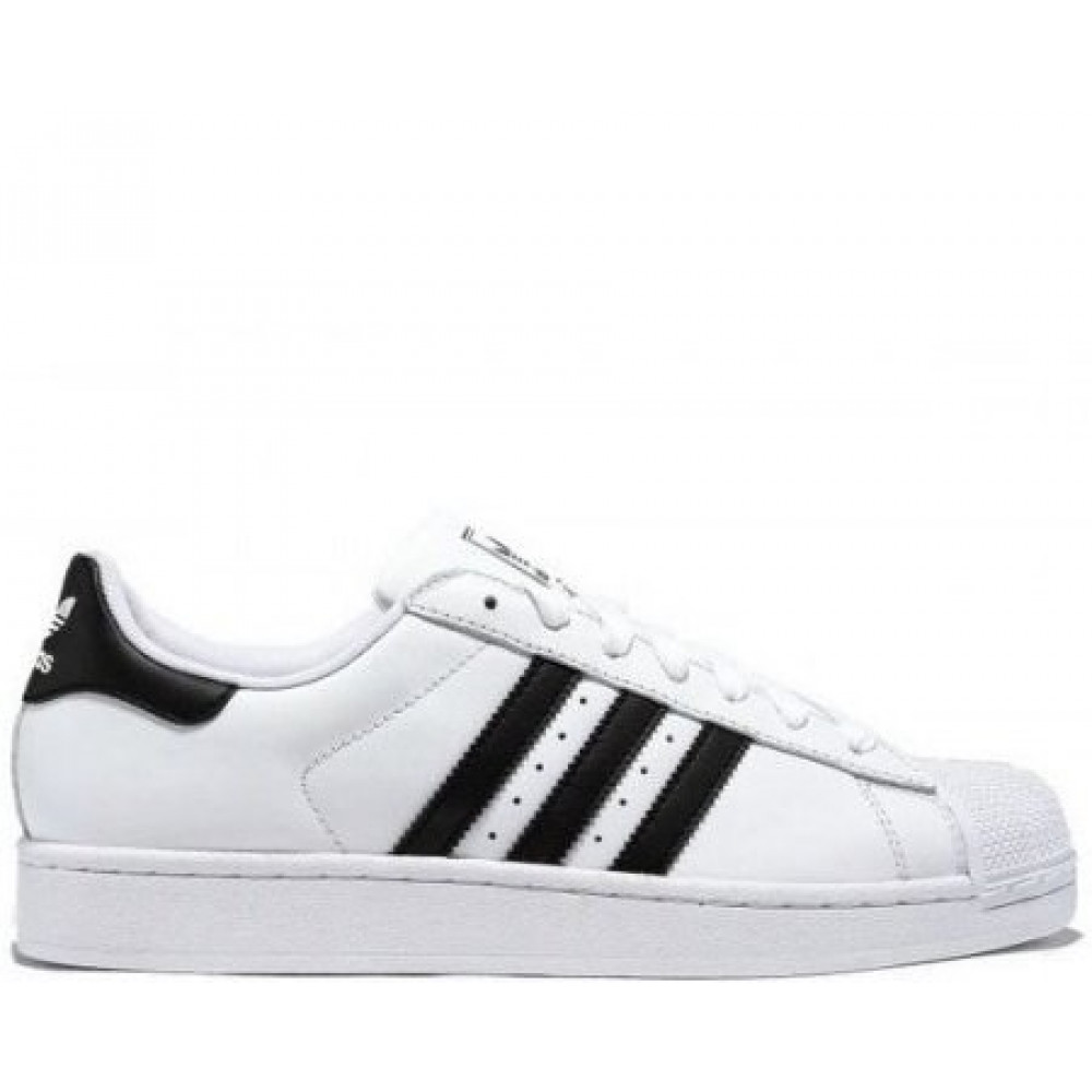 - Кроссовки Adidas Superstar II