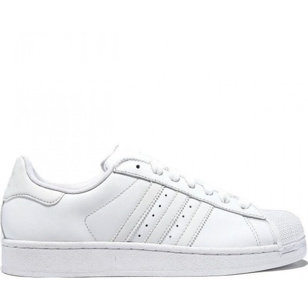 - Кроссовки Adidas Superstar II