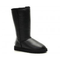 UGG CLASSIC TALL II BOOT LEATHER