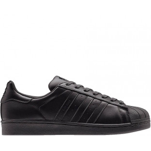 "Кроссовки Adidas Superstar Supercolor ""Black"""