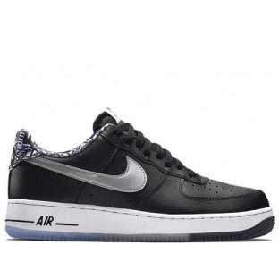 "Кроссовки Nike Air Force 1 Low ""Black/White/Cool Grey"""