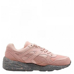 "Кроссовки Puma Winterized R698 ""Coral Cloud Pink"""