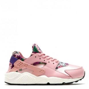 "Кроссовки Nike Air Huarache ""Pink Floral"""