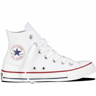 "Кеды Converse All Star White High ""White"""