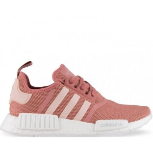 "Кроссовки Adidas NMD Runner ""Pink/White"""