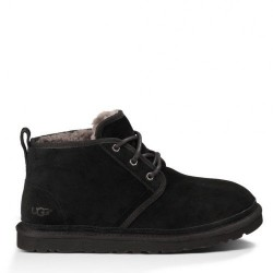 "UGG NEUMEL BOOT ""BLACK"""