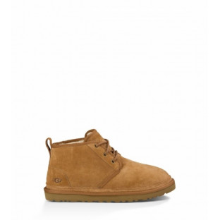 "NEUMEL BOOT ""CHESTNUT"""