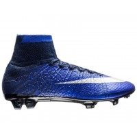 Футбольные бутсы Nike Mercurial Superfly CR7