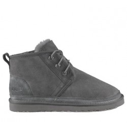 "UGG NEUMEL BOOT ""GREY"""
