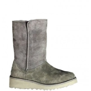 "UGG KRISTIN II BOOT ""GREY"""