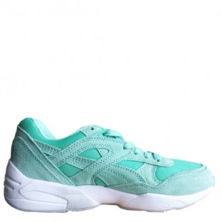 "Кроссовки Puma Trinomic R698 Bright Wool Pack ""Menthol"""
