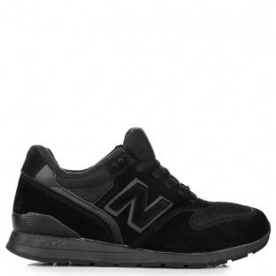 "Кроссовки New Balance 996 ""All Black"""