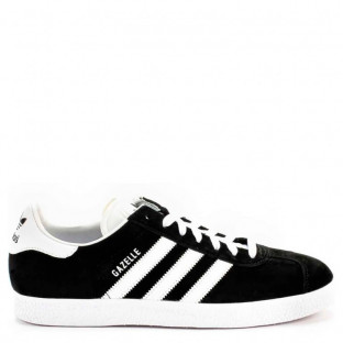 "Кроссовки Adidas Gazelle ""Black/White"""