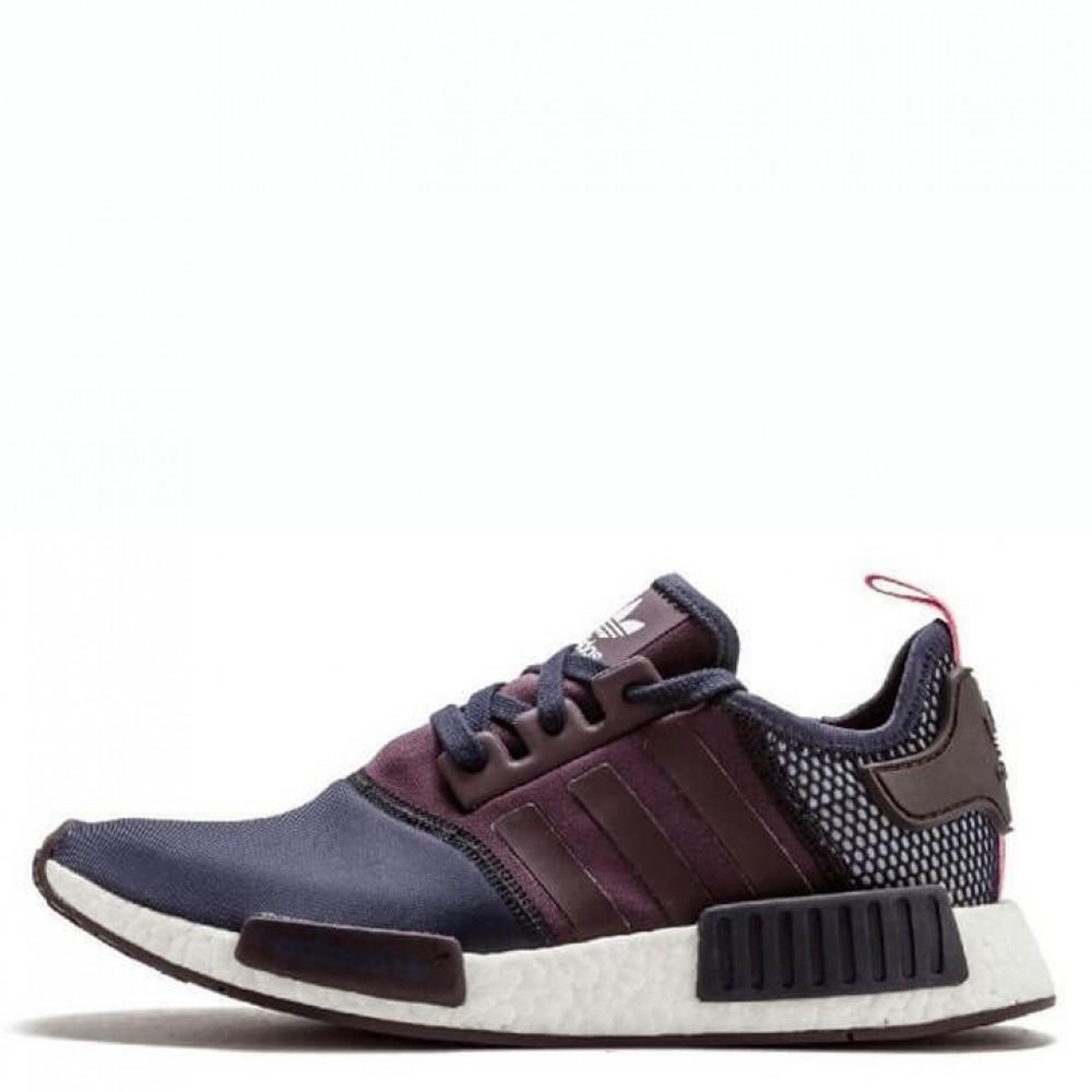 - Кроссовки Adidas NMD Runner