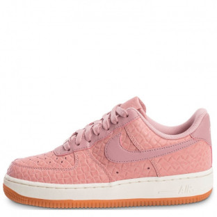 "Кроссовки Nike Air Force 1 07 Premium ""Rose"""