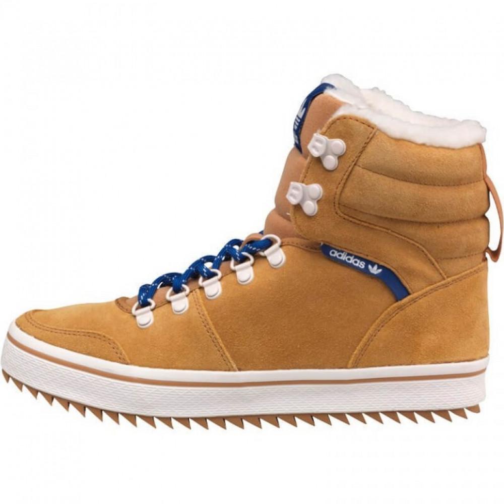 - Кроссовки Adidas Honey Hill