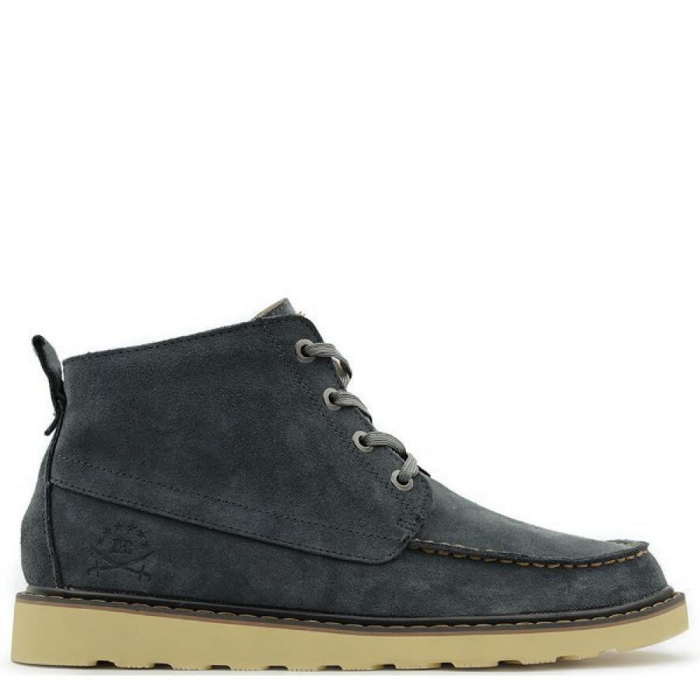 Мужские ботинки зимние - Ботинки Adidas Ransom Original Boot