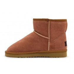 "UGG Australia Low ""Chestnut"" (Копия)"