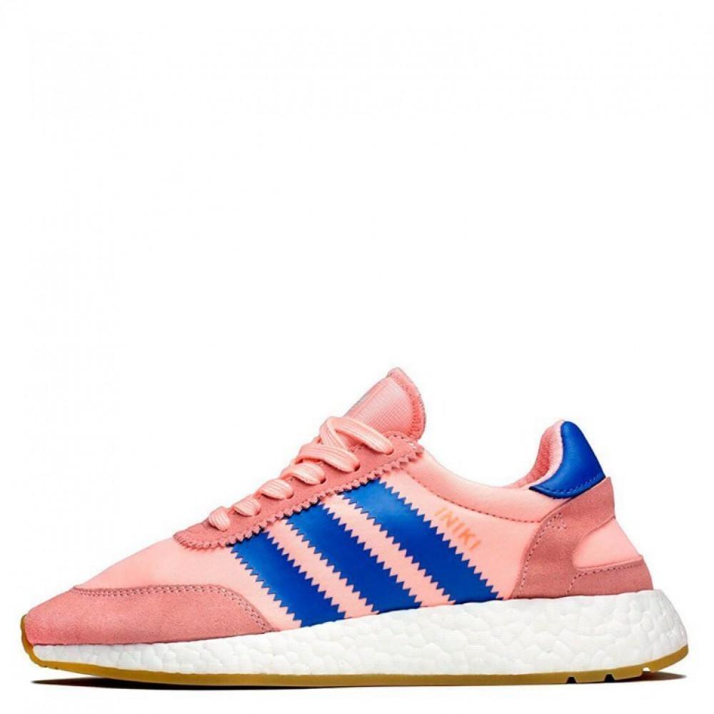 - Кроссовки Adidas Iniki Runner