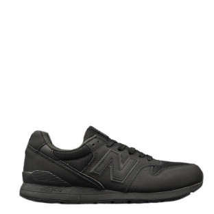 "Кроссовки New Balance 996 ""Black Crow"""