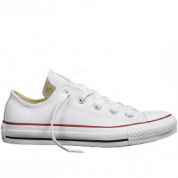 "Кеды Converse All Star Low ""White"""