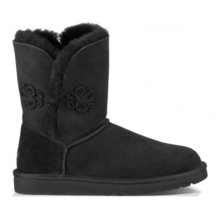 "UGG BAILEY MARIKO BOOT ""BLACK"""