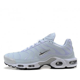 "Кроссовки Nike Air Max TN Plus ""White/Silver"""