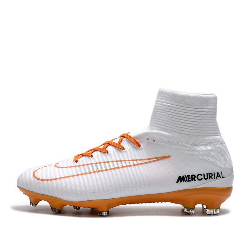 Мужские кеды футбольные - Футбольные бутсы Nike Mercurial Superfly V FG