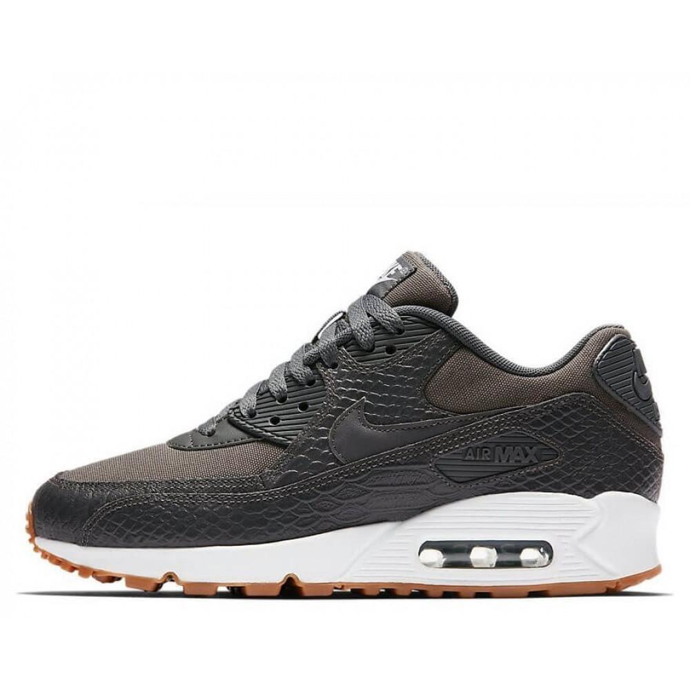 - Кроссовки Nike Air Max 90 Premium