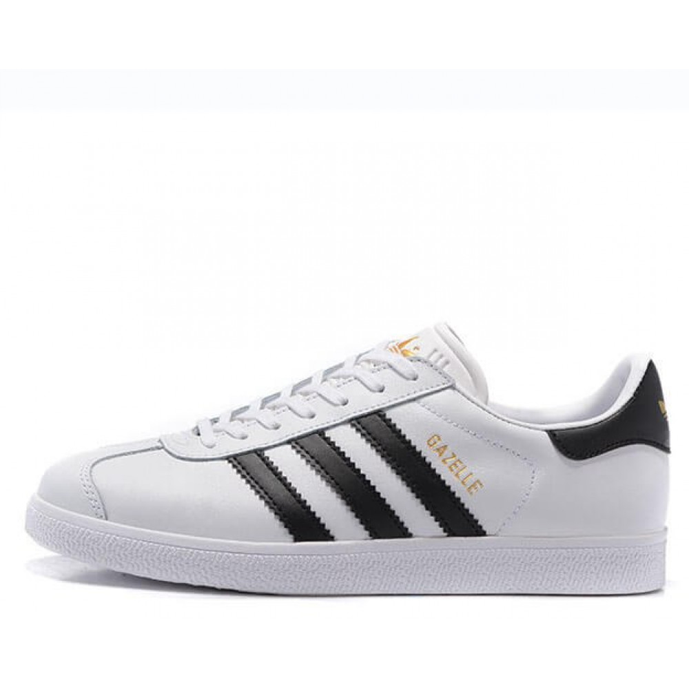 - Кроссовки Adidas Gazelle Vintage Leather