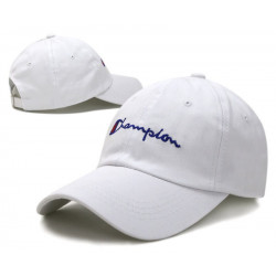 "Кепка Champion Baseball Caps ""White"""