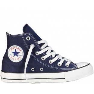 "Кеды Converse All Star Chuck Taylor High ""Blue"""