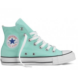 "Кеды Converse All Star Chuck Taylor High ""Mint"""