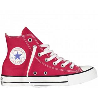 "Кеды Converse All Star Chuck Taylor High ""Red"""