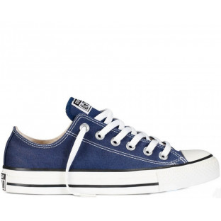 "Кеды Converse All Star Chuck Taylor Low ""Blue"""