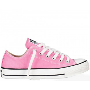 "Кеды Converse All Star Chuck Taylor Low ""Pink"""