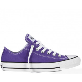 "Кеды Converse All Star Chuck Taylor Low ""Violet"""