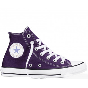 "Кеды Converse All Star Chuck Taylor High ""Violet"""