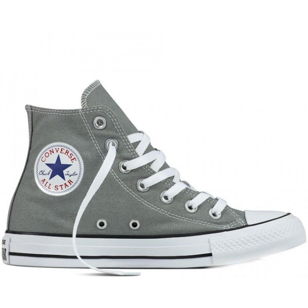 - Кеды Converse All Star Chuck Taylor High