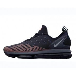 "Кроссовки Nike Air Max DLX 2018 ""Black Tiger"""