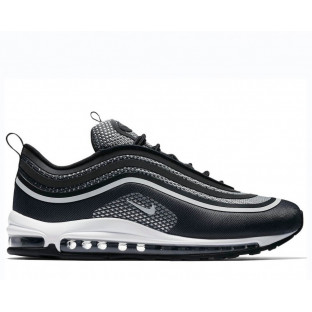 "Кроссовки Nike Air Max 97 ""Ultra Black Grey"""
